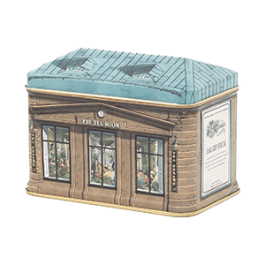 スモールハウス缶