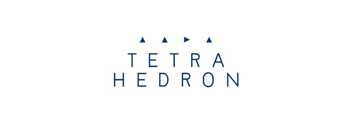 TETRAHEDRON RECORDS ロゴ