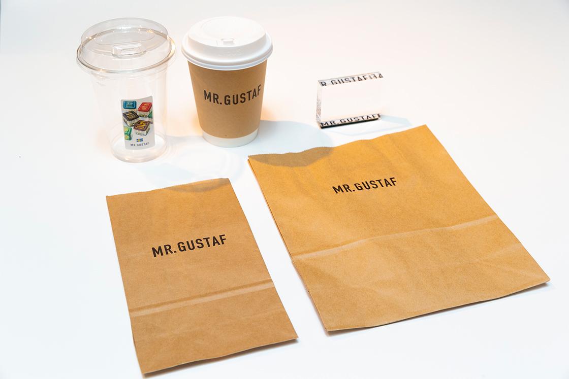 湘南T-SITE「MR.GUSTAF」ショップグラフィック01